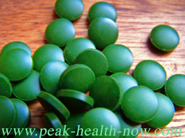best Chlorella