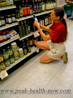 investigating olive oil scams