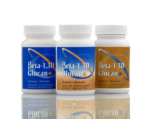 Where to buy beta glucan