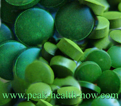 best Chlorella Vulgaris and Chlorella Pyrenoidosa buy